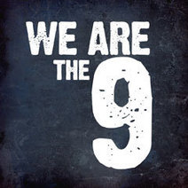 We are the 9